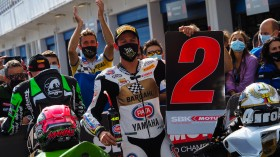 Andrea Locatelli, BARDAHL Evan Bros. WorldSSP Team, Estoril RACE 2