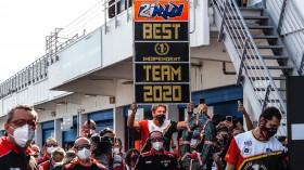 Michael Ruben Rinaldi, Team GOELEVEN, Estoril RACE 2