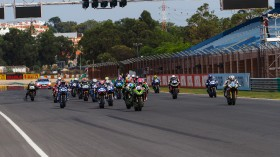 WorldSSP, Estoril RACE 2