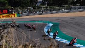WorldSBK, Estoril RACE 2