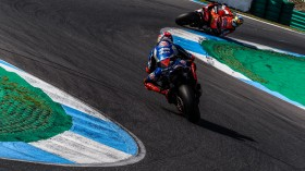 Toprak Razgatlioglu, Pata Yamaha WorldSBK Official Team, Estoril RACE 2
