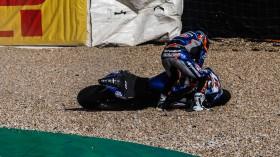 Garrett Gerloff, GRT Yamaha, Estoril RACE 2