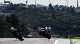 WorldSBK, Estoril RACE 2
