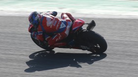 Leon Haslam, Team HRC, Jerez Test Day 2