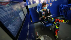 Andrea Locatelli, Pata Yamaha WorldSBK Official Team, Jerez Test Day 2