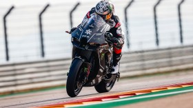 Jonathan Rea, Kawasaki Racing Team WorldSBK, Aragon Test Day 1