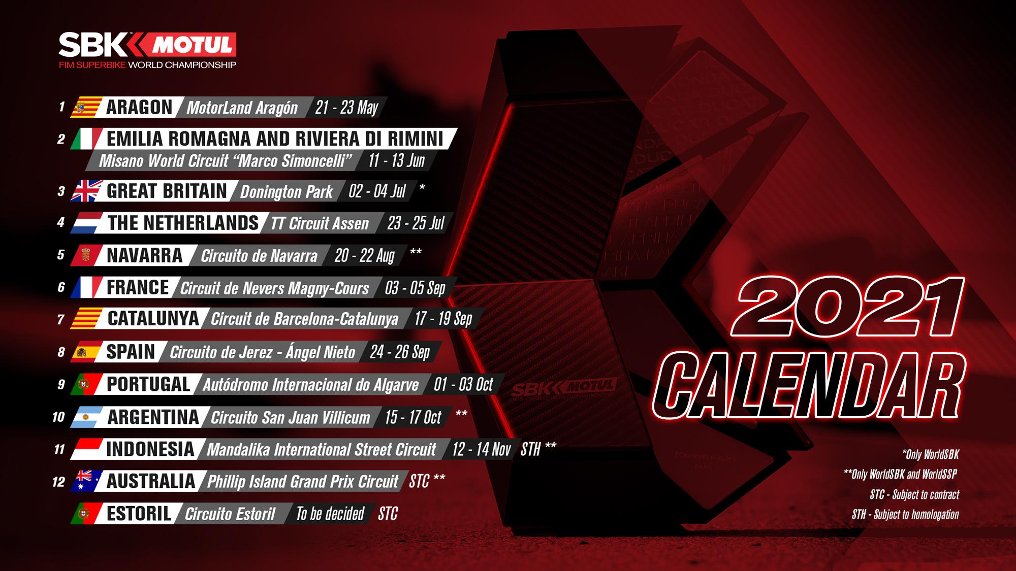 World Superbike et Supersport 2021 WorldSBK-2021-Calendar-master_2000x1125V5