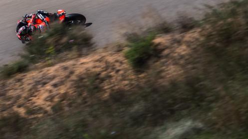 Scott Redding, Aruba.it Racing - Ducati, Aragon FP2