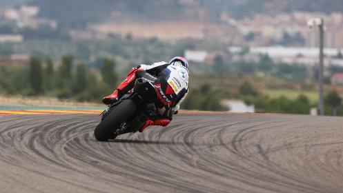 Tom Sykes, BMW Motorrad WorldSBK Team, Aragon Tissot Superpole