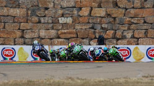 WorldSSP300, Aragon RACE 1