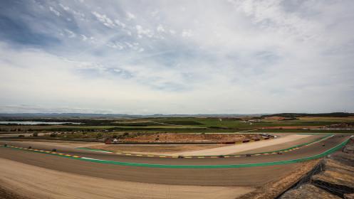 WorldSBK, Aragon RACE 1