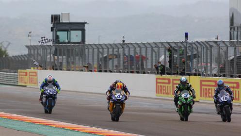 WorldSSP Aragon RACE 2