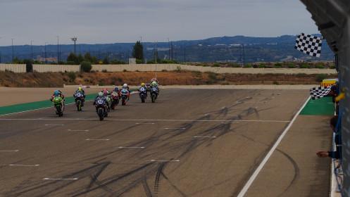 WorldSSP300, Aragon RACE 2