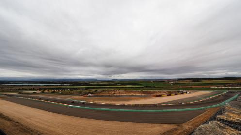 WorldSBK, Aragon RACE 2