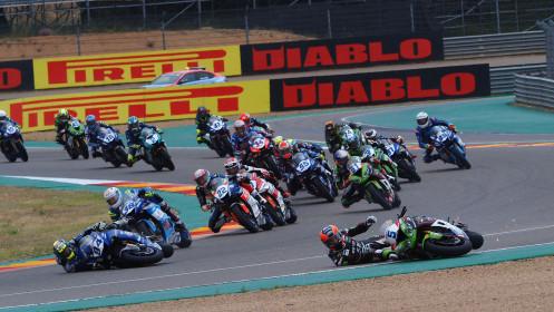 WorldSSP Aragon RACE2