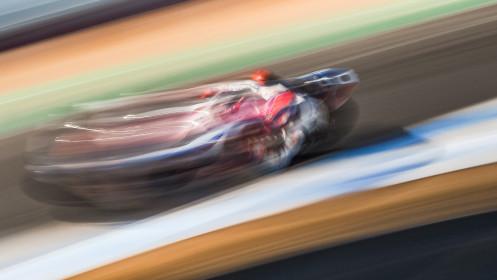 Tom Sykes, BMW Motorrad WorldSBK Team, Estoril Tissot Superpole
