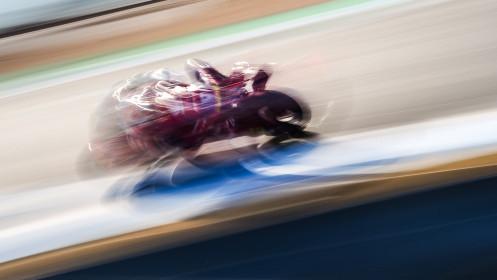 Alvaro Bautista, Team HRC, Estoril Tissot Superpole