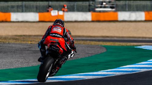 Scott Redding, Aruba.it Racing - Ducati, Estoril Tissot Superpole RACE