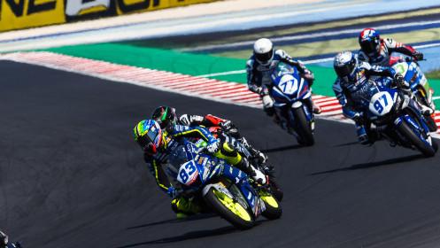 Meikon Kawakami, AD78 Team Brasil by MS Racing, MIsano RACE 2