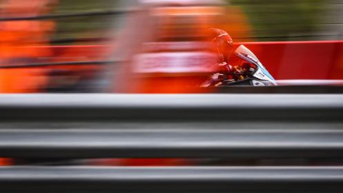 Jonas Folger, Bonovo MGM Racing, Donington Tissot Superpole