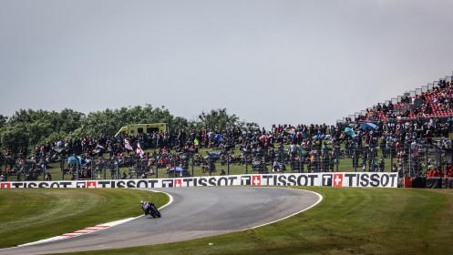 Toprak Razgatlioglu, Pata Yamaha with BRIXX WorldSBK, Donington RACE 1