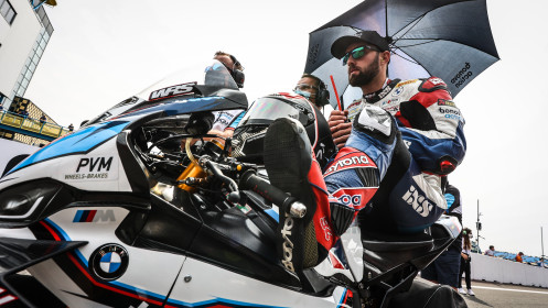Jonas Folger, Bonovo MGM Racing, Assen RACE 1