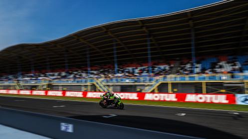 Jonathan Rea, Kawasaki Racing Team WorldSBK, Tissot Superpole