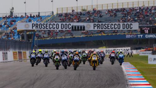 WorldSSP, Assen RACE 1