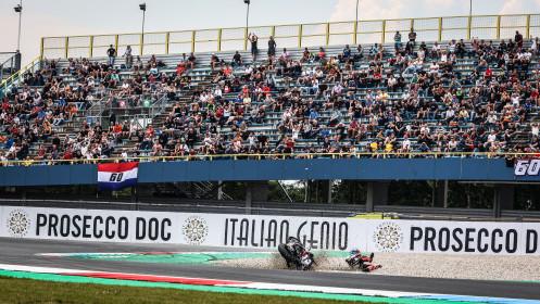 Tom Sykes, BMW Motorrad WorldSBK Team, Assen RACE 2