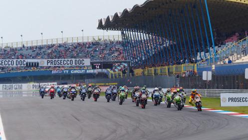 WorldSSP300, Assen RACE 2