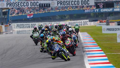 Ton Kawakami, AD78 Team Brasil by MS Racing, Assen RACE 2
