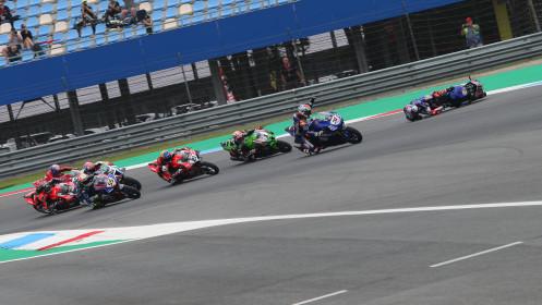 WorldSBK Assen RACE 2
