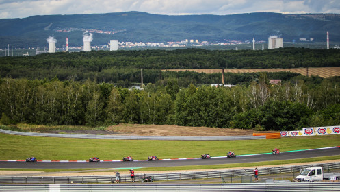 WorldSBK, Most RACE 1