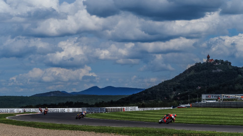 Michael Ruben Rinaldi, Aruba.it Racing - Ducati, Most RACE 1