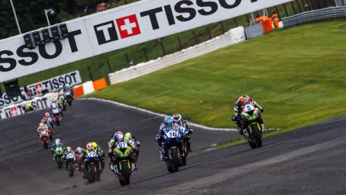 Phillipp Oettl, Kawasaki Puccetti Racing, Most RACE 1