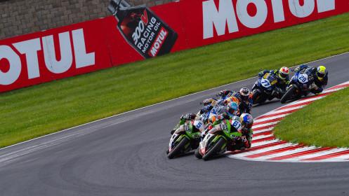 Can Alexander Oncu, Kawasaki Puccetti Racing, Most RACE 1