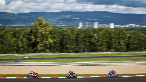 WorldSBK, Most RACE 2