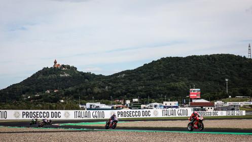 Scott Redding, Aruba.it Racing - Ducati, Toprak Razgatlioglu, Pata Yamaha with BRIXX WorldSBK, Most RACE 2