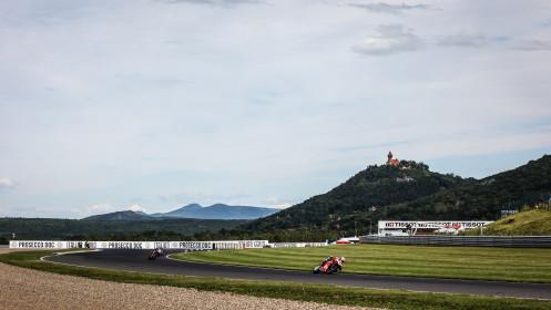 Scott Redding, Aruba.it Racing - Ducati, Most RACE 2