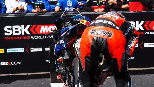 Scott Redding, Aruba.it Racing - Ducati, Most Superpole Race