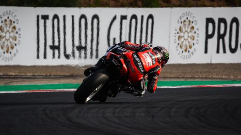 Scott Redding, Aruba.it Racing - Ducati, Navarra Tissot Superpole