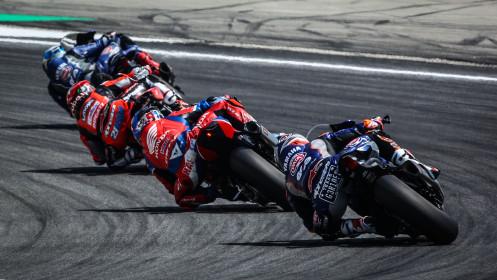 WorldSBK, Navarra RACE 1