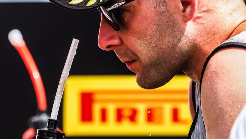 Jonathan Rea, Kawasaki Racing Team WorldSBK, Navarra RACE 1