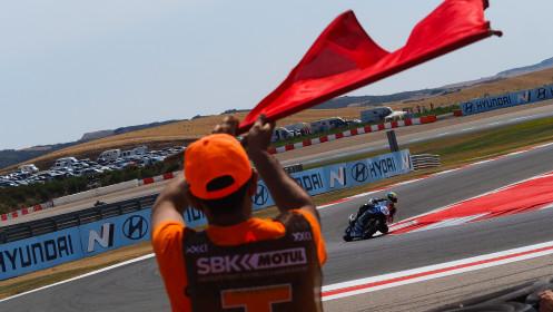 Luca Bernardi, CM Racing, Navarra RACE 2