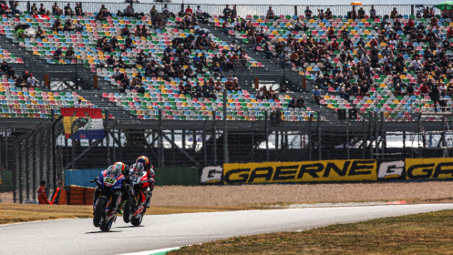 Andrea Locatelli, Michael Ruben Rinaldi, MAgny-Cours RACE 1
