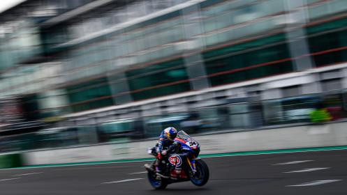 Toprak Razgatlioglu, Pata Yamaha with Brixx WorldSBK, Magny-Cours RACE 1