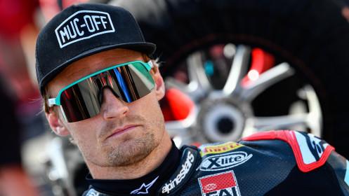 Chaz Davies, Team GoEleven, Magny-Cours RACE 2