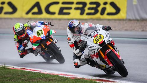 Toprak Razgatlioglu, Pata Yamaha with Brixx WorldSBK, Catalunya RACE 1