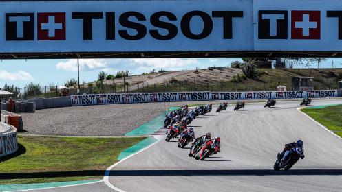 WorldSBK, Catalunya RACE 2