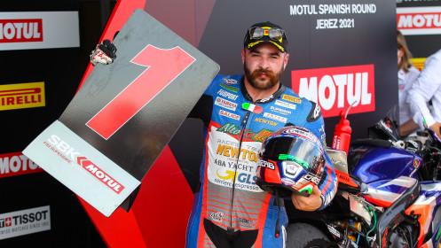 Kevin Manfredi, Altogo Racing Team, Jerez RACE
